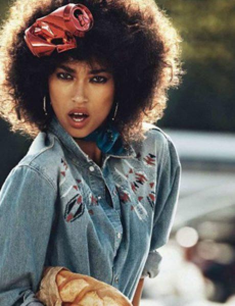 """""""Vogue Paris"""": Jednostavno divlja!"""