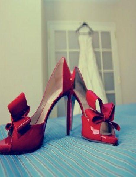 Kad cipele postanu umetnost