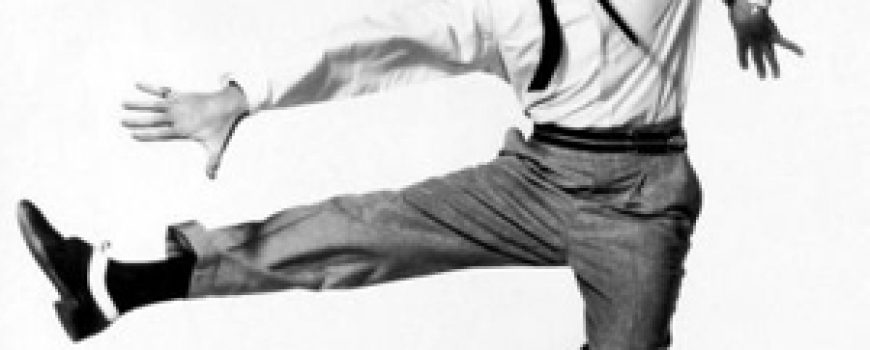 Ljudi koji su pomerali granice: Fred Astaire