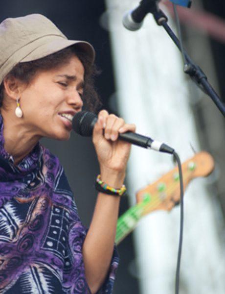 Wannabe intervju: Nneka