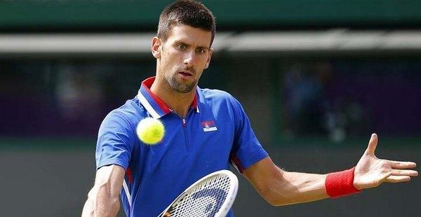 Novak Djokovic London 2012, šesti dan: Čavić i Đoković odlični, vaterpolisti vrlo dobri, ostali slabi