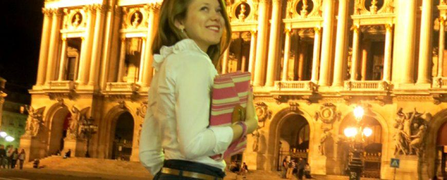 Od A do Š: Anita Ruso, hrvatska modna blogerka