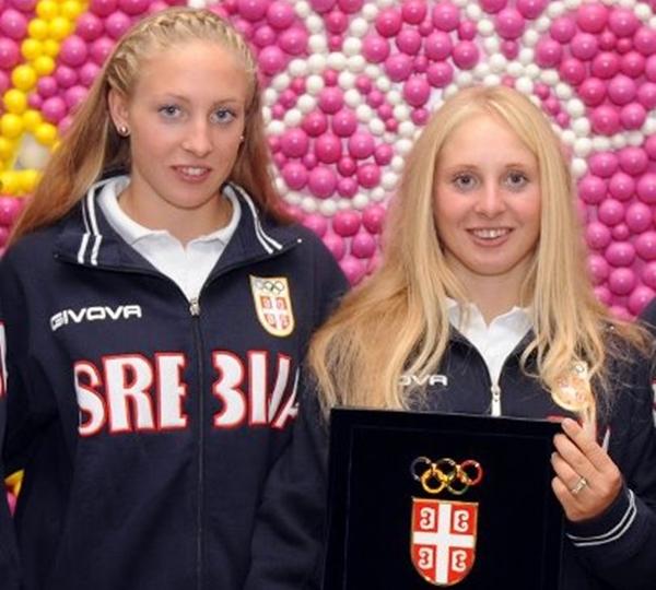 Sestre Moldovan London 2012, jedanaesti dan: Sestre Moldovan i Španovićeva u finalu, Divac najavio promene