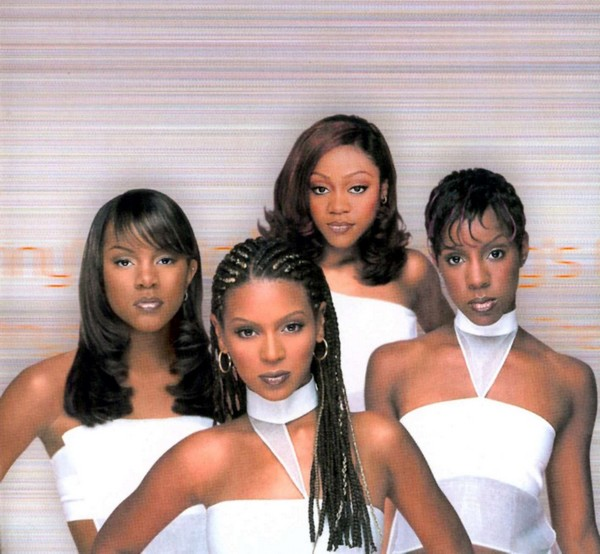 """The Best of RnB: Destinys Child """"Say My Name"""""""