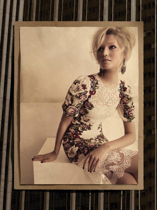 "Slika 105 ""Vogue Germany"": Dani slave"