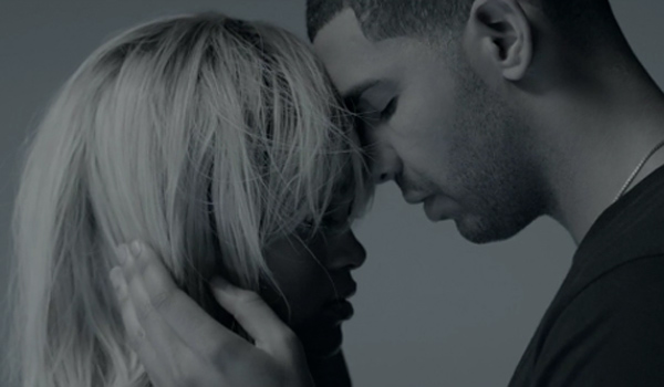 "Slika 129 The Best of RnB: Drake ft. Rihanna ""Take Care"""