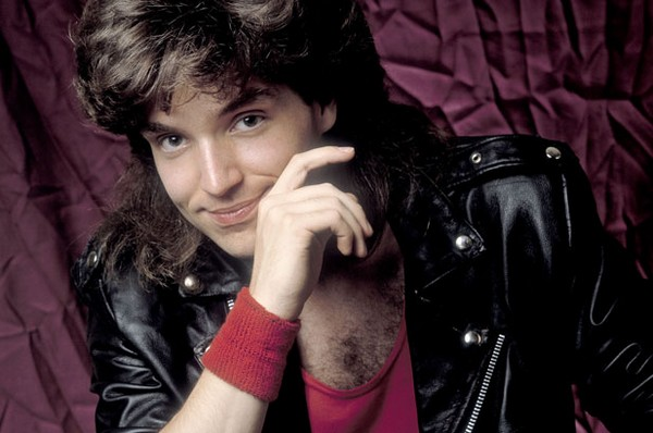 "Slika 186 The Best of Soft Rock: Richard Marx ""Right Here Waiting"""