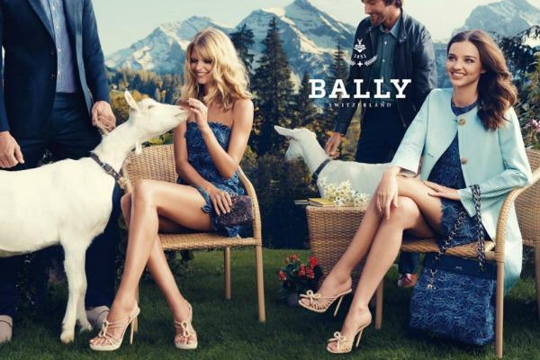 Slika 212 Bally: Poslovna elegancija
