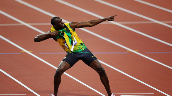Slika 231 Heroji Olimpijskih igara u Londonu