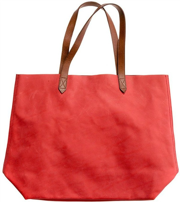 Slika 238 Pet modela torbi koje svaka žena mora da ima