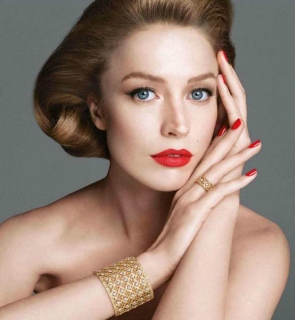 Slika 254 Dior: Jednostavno lepa