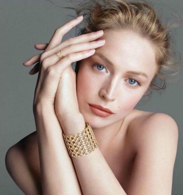 Slika 347 Dior: Jednostavno lepa