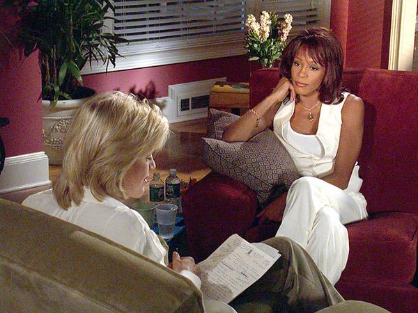 Slika 4  Stil moćnih ljudi: Diane Sawyer, najvažnije je naći odgovore