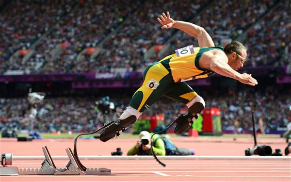 Slika 422 Heroji Olimpijskih igara u Londonu