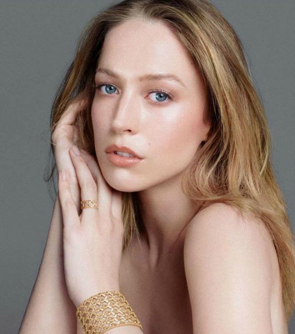Slika 527 Dior: Jednostavno lepa