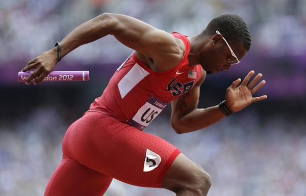 Slika 611 Heroji Olimpijskih igara u Londonu