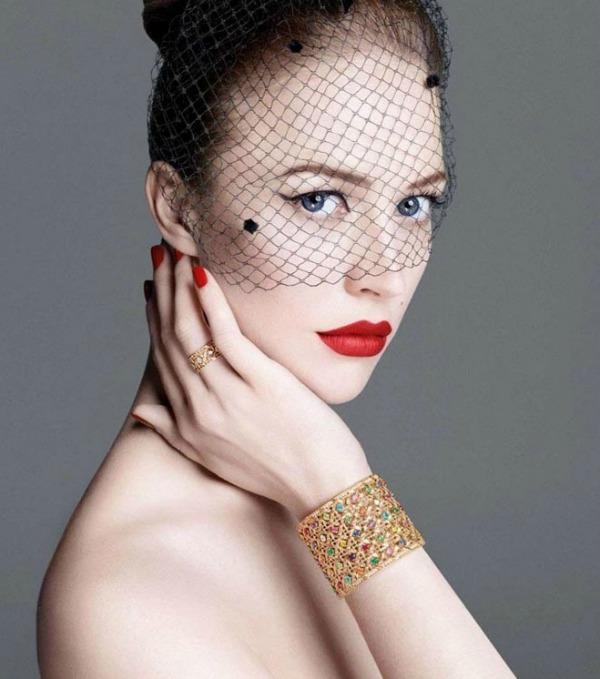 Slika 621 Dior: Jednostavno lepa