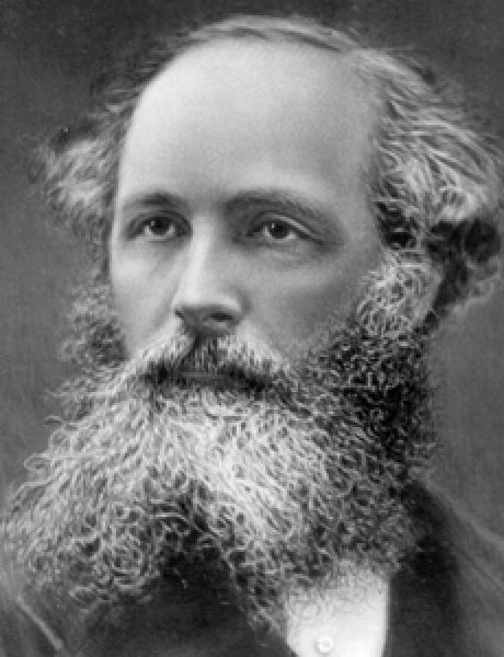 Ljudi koji su pomerali granice: James Clerk Maxwell