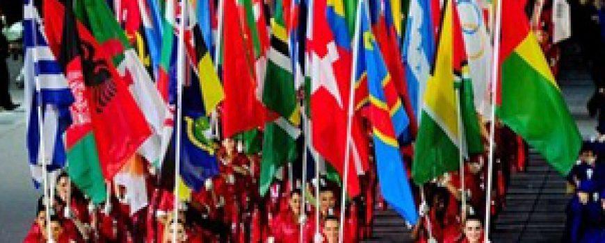 Heroji Olimpijskih igara u Londonu