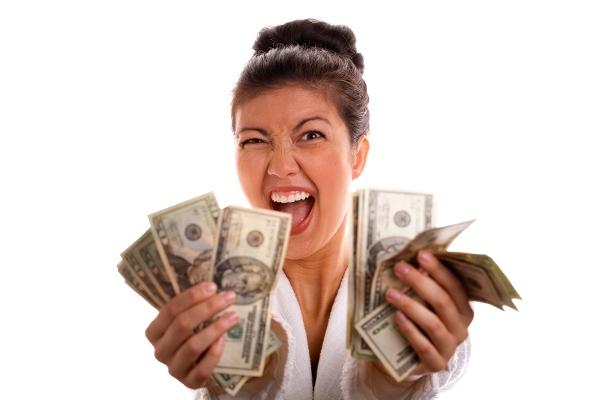Slika117 Žene odgovaraju: Koliko je novac zaista važan?