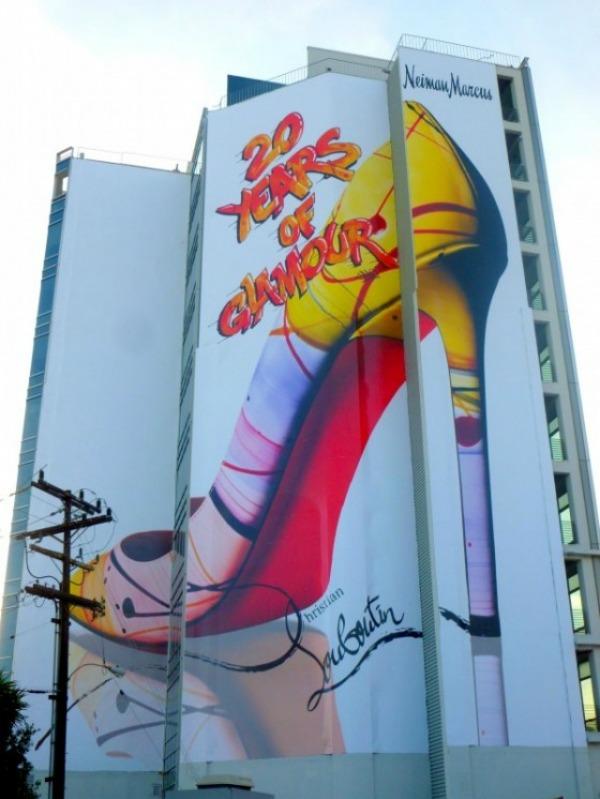 Slika124 Kad cipele postanu umetnost