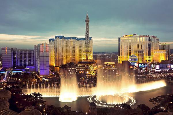 Slika18 Top 10 najlepših fontana na svetu