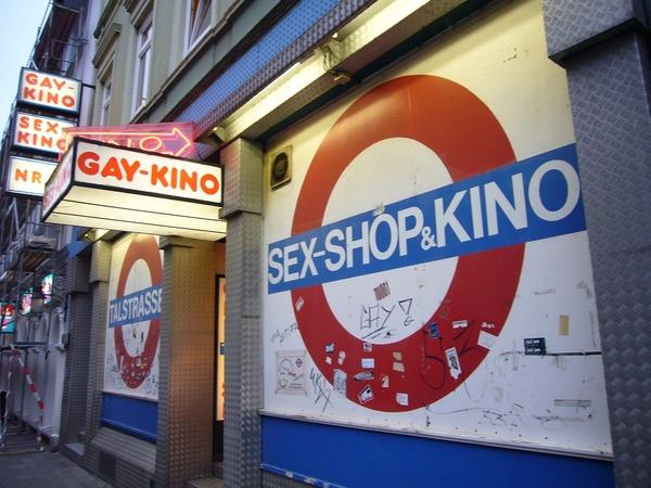 Slika21 Seks turizam: Dupetom u Evropu