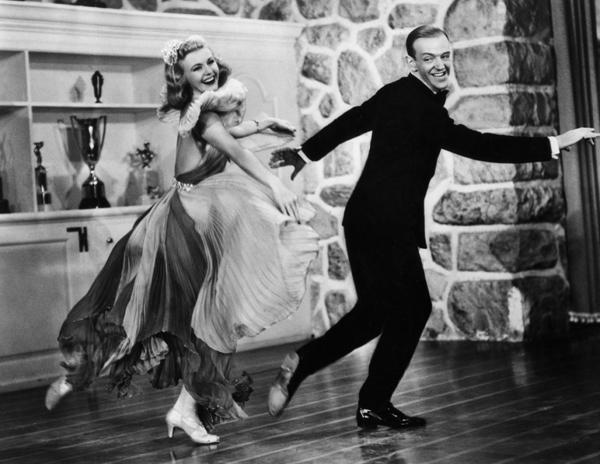 Slika213 Ljudi koji su pomerali granice: Fred Astaire