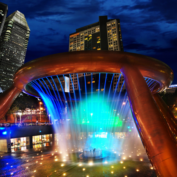 Slika23 Top 10 najlepših fontana na svetu