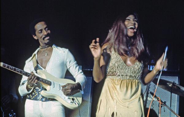 Slika2Tina Feniks moćnog glasa: Tina Turner