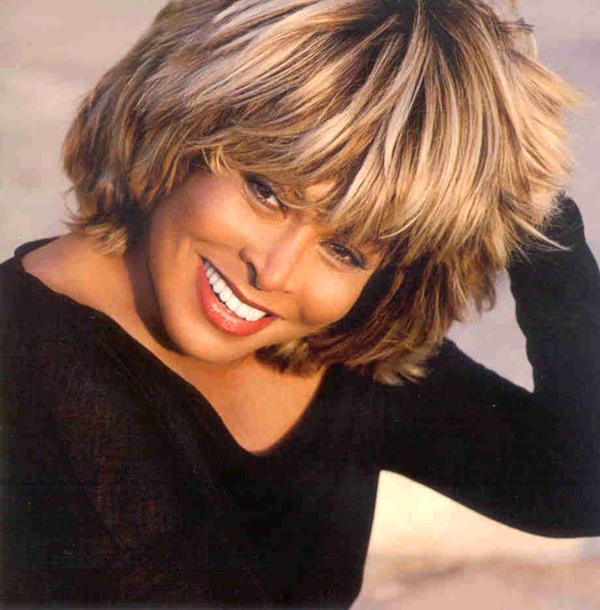 Slika3Tina Feniks moćnog glasa: Tina Turner