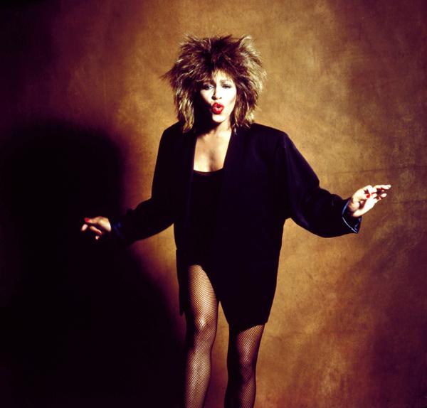 Slika4Tina Feniks moćnog glasa: Tina Turner