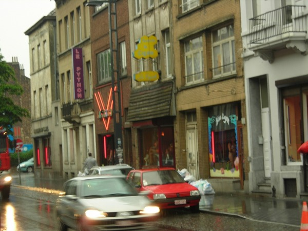 Slika51 Seks turizam: Dupetom u Evropu