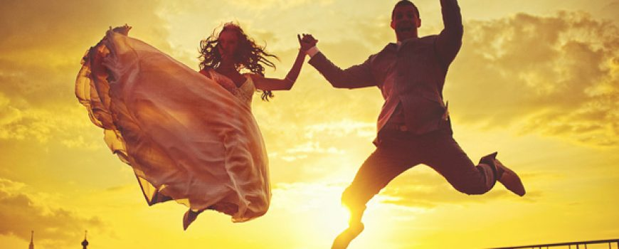 Striptiz za pismene: Tandem – skok u poverenje