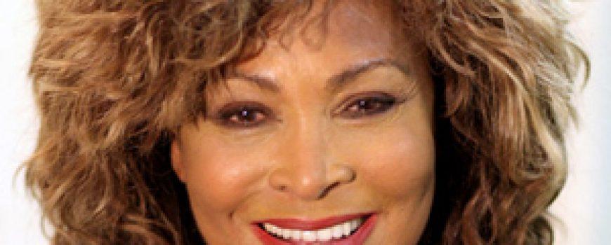 Feniks moćnog glasa: Tina Turner