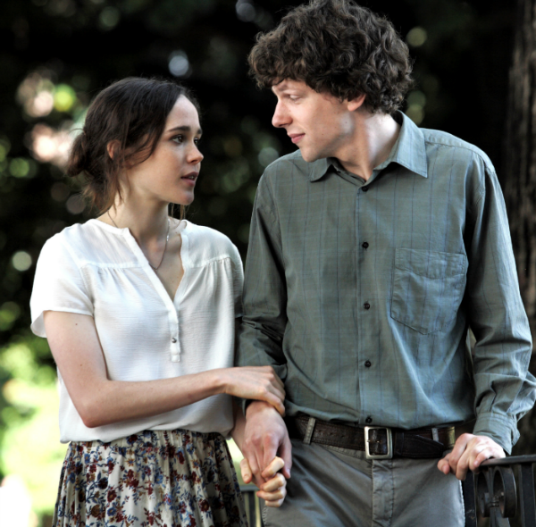 To Rome With Love 2 Film nedelje: Rimu, s ljubavlju