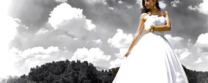 Wannabe Bride modni predlog: Gradska princeza