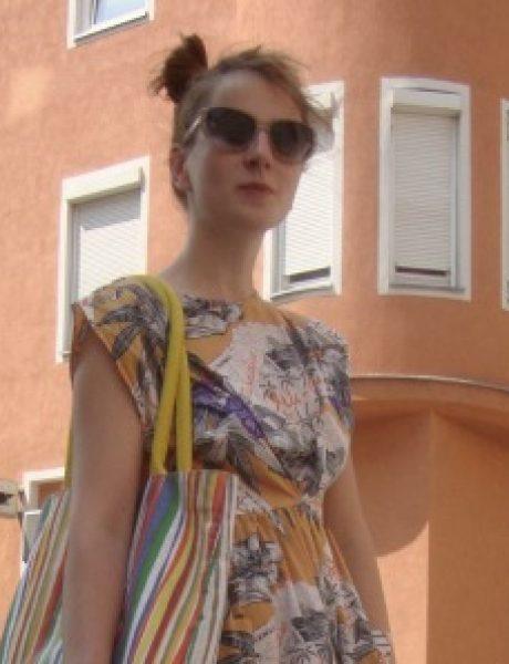 Wannabe intervju: Anita Pukšić, slovenačka modna blogerka