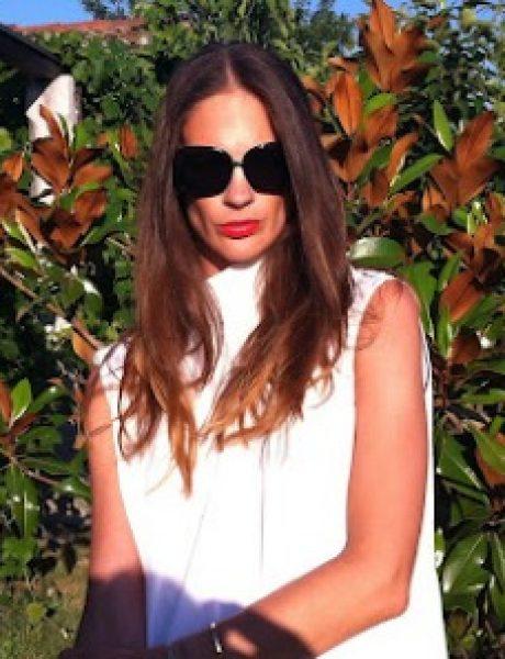 Wannabe intervju: Maja Raspopović, slovenačka modna blogerka