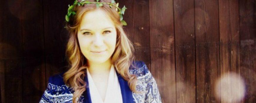 Wannabe intervju: Ana Žnidaršič, slovenačka modna blogerka