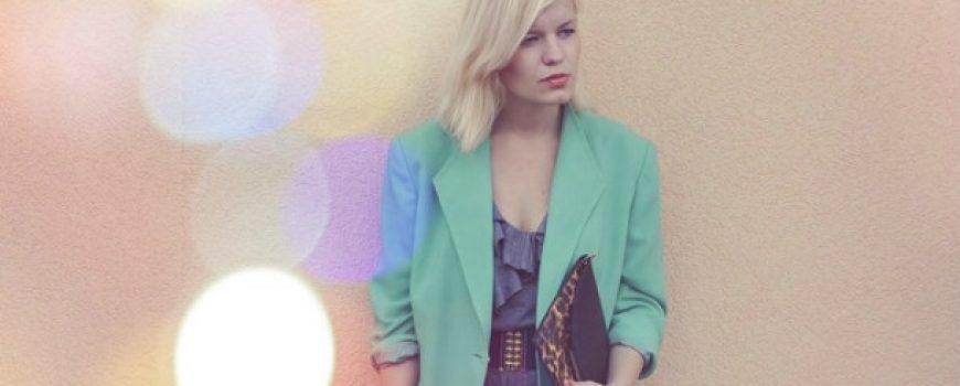 Wannabe intervju: Maja Kovač, slovenačka modna blogerka