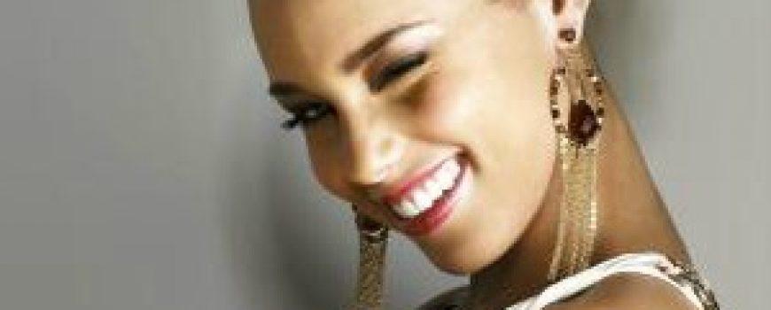 Alicia Keys: Sin Egypt na novom albumu