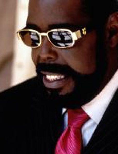 Kralj soula: Barry White