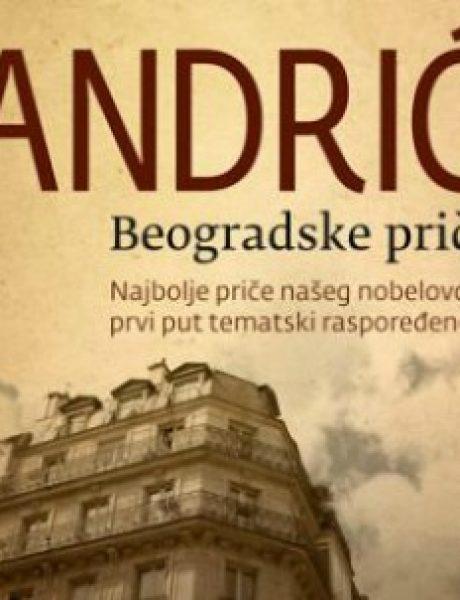 """Knjiga u ruke: """"Beogradske priče"""""""