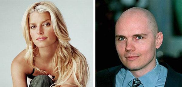 corgan Devet najomraženijih parova u muzičkoj industriji