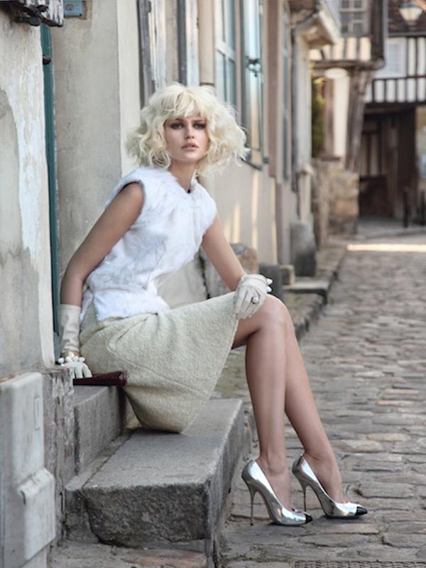 "elle3 ""Elle Vietnam"": Glamur na ulicama Onfleura"