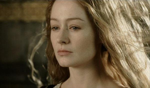 eowyn Top 10 najmoćnijih ženskih likova u književnosti