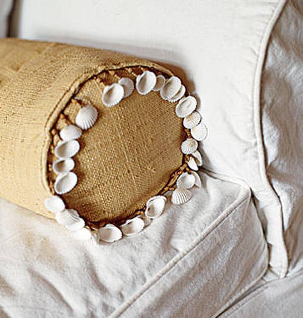 foto112 Uradi sam: Detalji za dom od školjki i peska