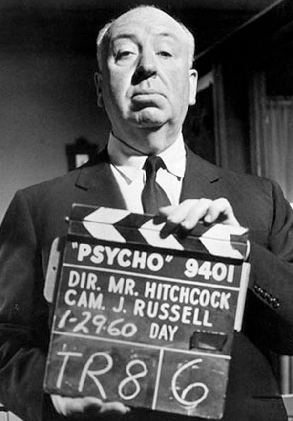 foto12 Srećan rođendan, Alfred Hitchcock!