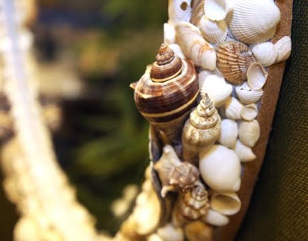 foto38 Uradi sam: Detalji za dom od školjki i peska
